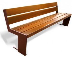 Sitzbank Quatro
