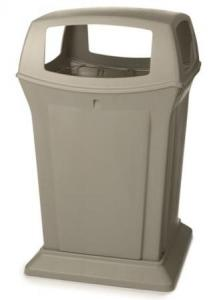 Vorschau: Ranger Abfallbehälter