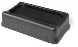 Vorschau: Schwingdeckel für den Slim Jim Abfallbehälter