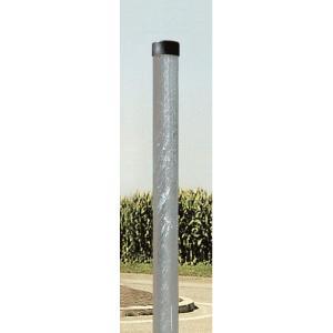 Vorschau: Rohrpfosten verzinkt Ø 76 mm