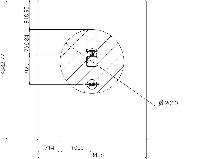 bewegungsgeraet-tretboot-inox-ce13s-sicherheitsbereich