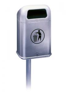 Vorschau: Abfallbehälter Doran 70l