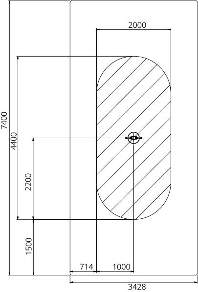 bewegungsgeraet-pedal-inox-ce13a-sicherheitsbereich
