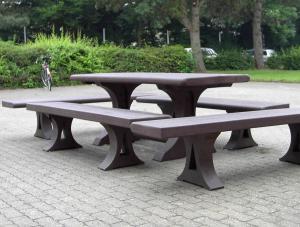 Vorschau: Tisch Balder
