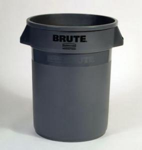Vorschau: Brute 120 L Mehrzweck-Container