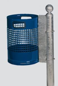 Vorschau: Abfallbehälter WR 3