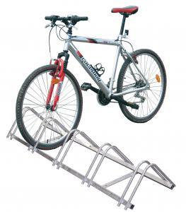 Vorschau: Fahrradständer Infinite