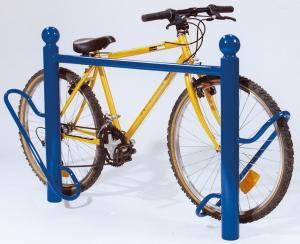 Vorschau: Fahrradständer Duo