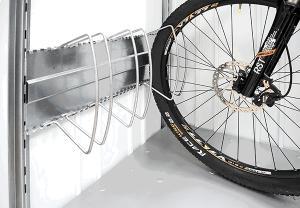 Vorschau: Biohort-StoreMax-190-Fahrradsteander-3-74030
