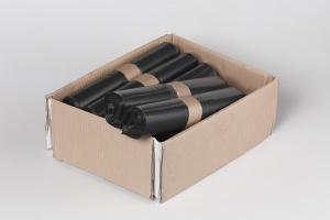 Vorschau: Kunststoff-Müllsäcke, 60 Liter (250 Stück)