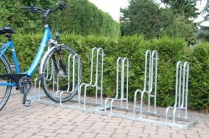 Vorschau: Fahrradparker 4000