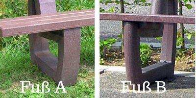 Fuss-Modelle-A-B
