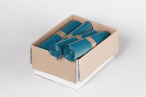 Vorschau: Kunststoff-Müllsäcke, 70 Liter (250 Stück)
