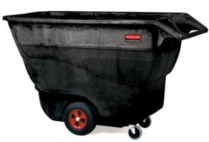 Vorschau: Rubbermaid Tilt-Trucks