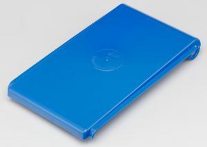 Vorschau: Deckel blau für Karat System 40 Liter