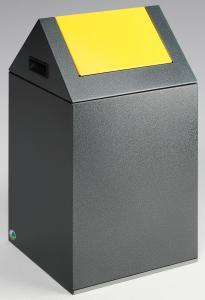 Vorschau: Wertstoffsammler WSG 40S selbstlöschend
