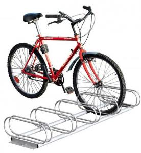Vorschau: Fahrradparker Eco