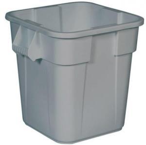 Vorschau: Eckiger BRUTE Container